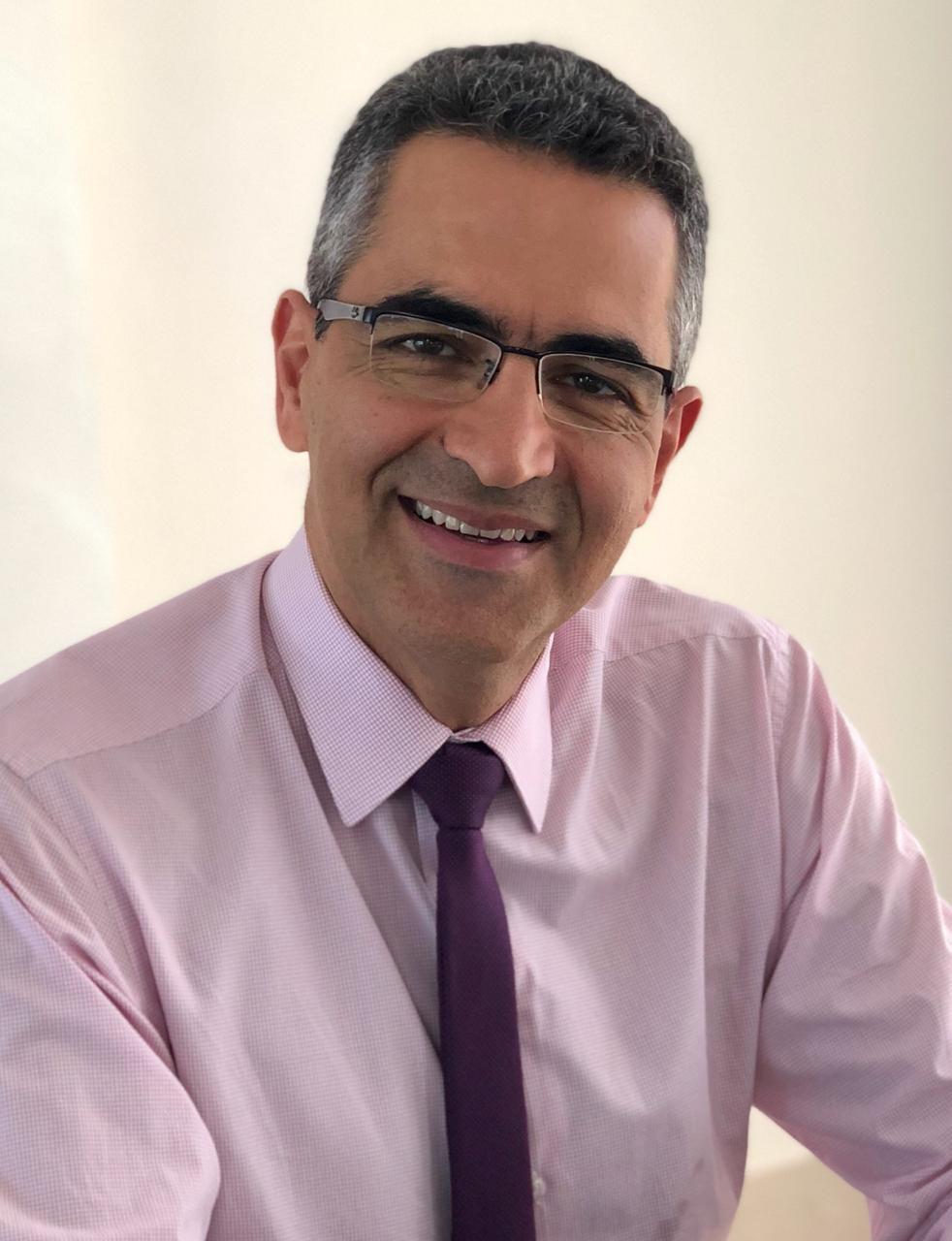 Marcelo Fouad Rabahi; ?>