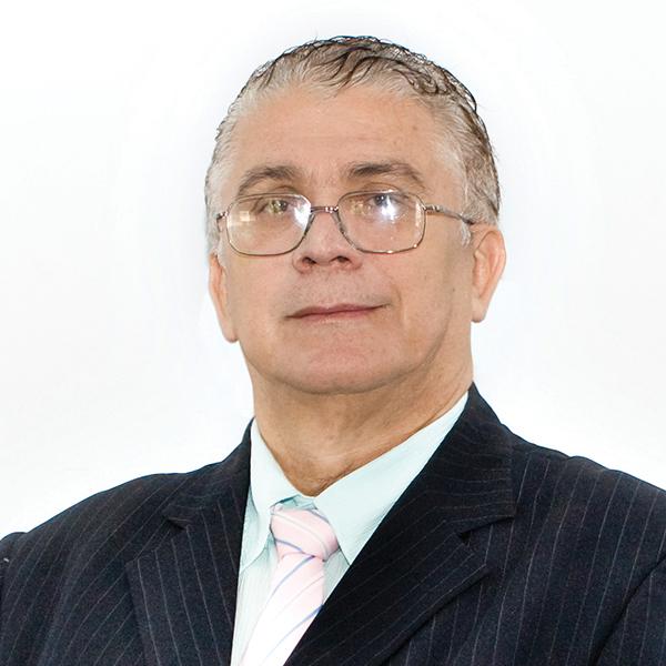 Valdir Ribeiro Borba; ?>